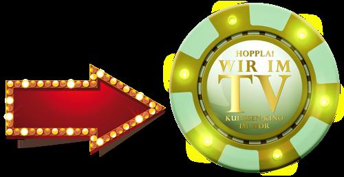 WDR Film Blinker