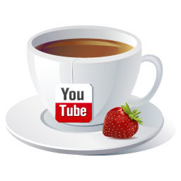 youtube-Tasse
