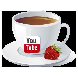 youtube-Tasse
